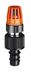 """Claber navojni drenažni ventil, 1/2"""" (90920)"""
