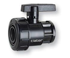 """Claber ventil ročni, 1"""" Ž (90917)"""