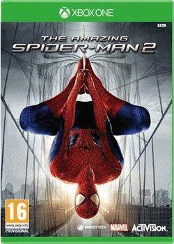 Activision The Amazing Spider-Man 2 XBOX ONE
