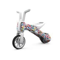Chillafish dječji bicikl Bunzi FAD, Earth