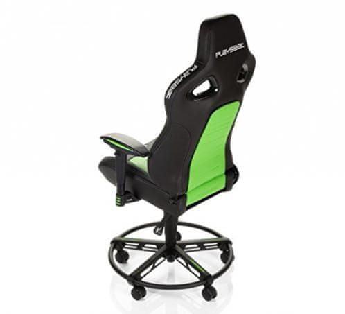 Playseat igralni stol L33T, zelen