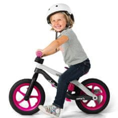 Chillafish dječji bicikl  BMXie, roza