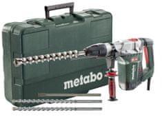 Metabo KHE 5-40 Set + SDS-Max młot udarowy z walizką narzędziową (690852000)