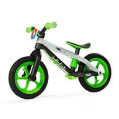 Chillafish dječji bicikl  BMXie, zelena