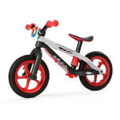 Chillafish dječji bicikl BMXie, crvena