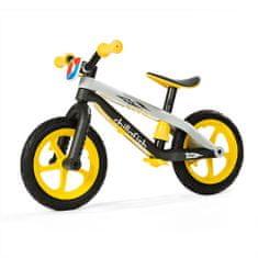 Chillafish dječji bicikl BMXie, žuta