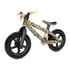 Chillafish dječji bicikl BMXie SPEC, Sergeant Hearts