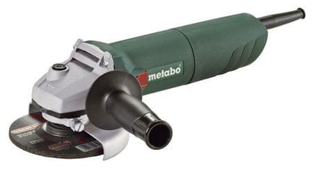 Metabo kotni brusilnik W 1100-125 (601237000)
