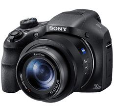Sony digitalni fotoaparat DSC-HX350B