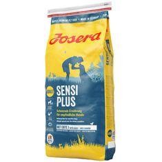 Josera sucha karma dla psa SensiPlus - 15kg