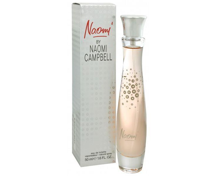Naomi Campbell Naomi - EDT 10 ml