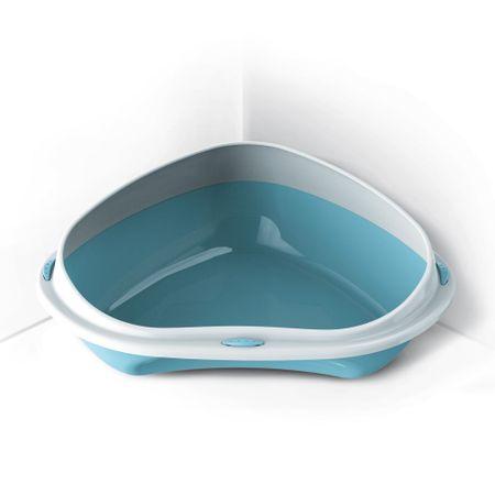Argi Sarok alomtál, 58 cm, Kék