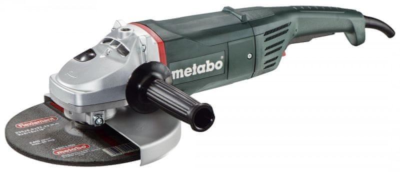 Metabo WX 2400-230 (600379000)