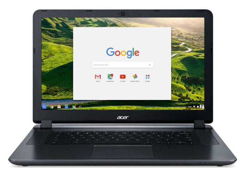 Acer Chromebook 15 (NX.GHJEC.001)