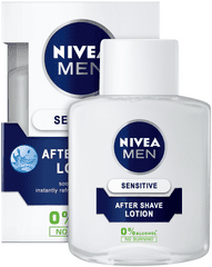 Nivea FOR MEN Voda po holení Sensitive 100 ml