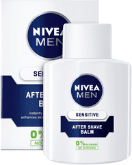 Nivea FOR MEN balzam po holení Sensitive 100ml