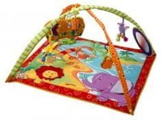 BRITTON Tropica hrací deka