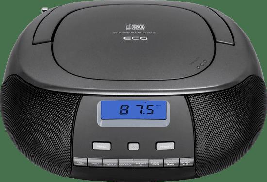ECG CDR 500