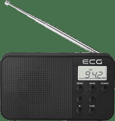 ECG R 111 Hordozható rádió