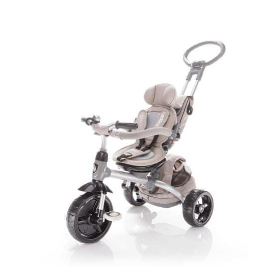 ZOPA rowerek dziecięcy trójkołowy CITIGO