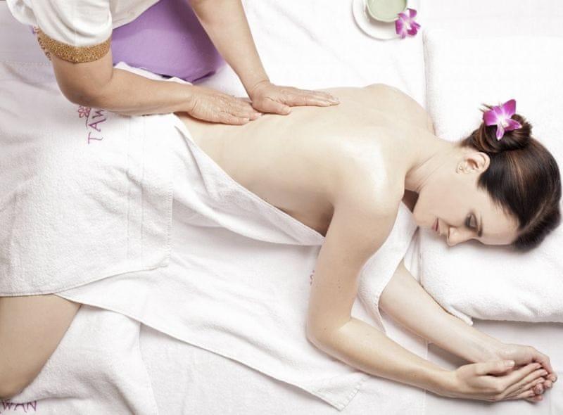 Poukaz Allegria - masáž pro těhotné ženy Brno