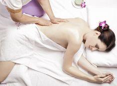 Poukaz Allegria - masáž pro těhotné ženy Praha