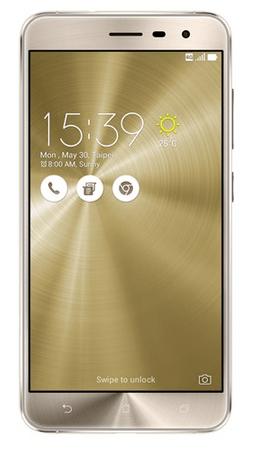 Asus mobilni telefon Zenfone 3 (ZE552KL), zlat