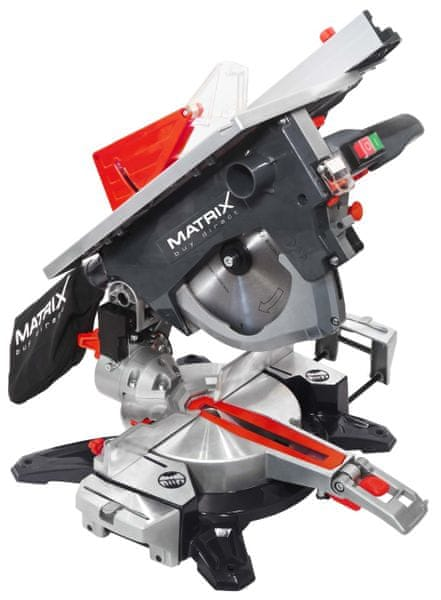 Matrix MTS 2050-216 Duo