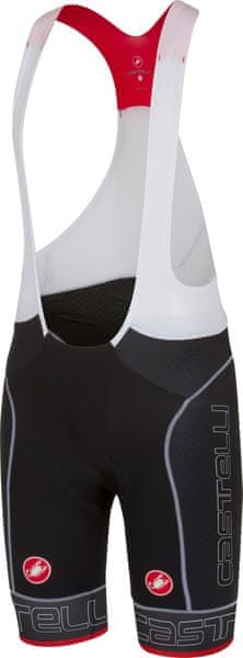 Castelli Free Aero Race Bibshort-Team Black XXL