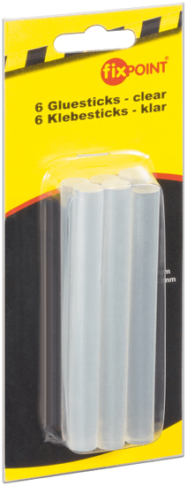 Fixpoint vložek za vroče lepljenje 11 mm