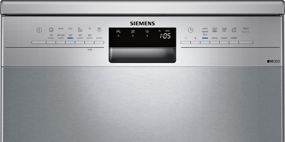 Siemens myčka nádobí SN236I01KE