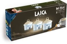 Laica filter Bi-Flux Cartridge Coffee & Tea, 3 kosi