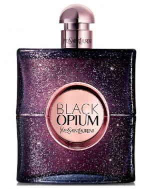 Yves Saint Laurent Black Opium Nuit Blanche EDP, 50 ml