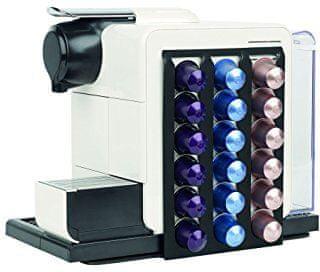 Scanpart U-Cap Lattissima Nespresso Kapszulatartó állvány, 36 db-os