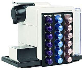 Scanpart U-Cap stojan na kapsle Nespresso 36 ks