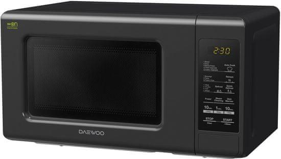 Daewoo mikrovlnná trouba KOR 6S2AK
