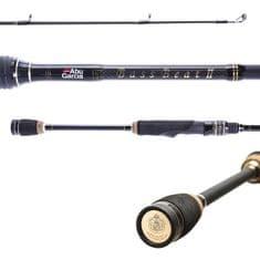 Abu-Garcia Prut Bass Beat II 1,88 m 1-7 g