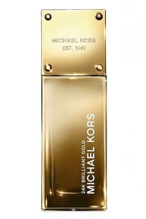 Michael Kors 24K Brilliant Gold EDP, 50 ml