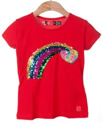 Desigual dekliška majica Kentucky
