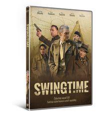 Swingtime   - DVD