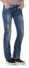 Pepe Jeans dámské jeansy Piccadilly