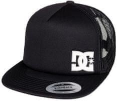 DC Madgals M Hats Black
