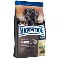 Happy Dog suha hrana za odrasle pse Canada, 12.5 kg