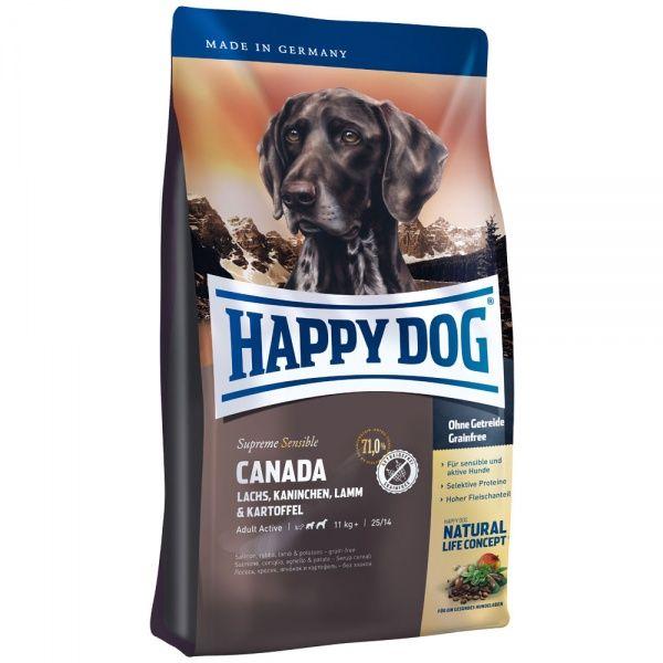 Happy Dog Canada 12,5 kg
