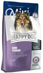 Happy Dog sucha karma dla psa Mini Senior 4 kg