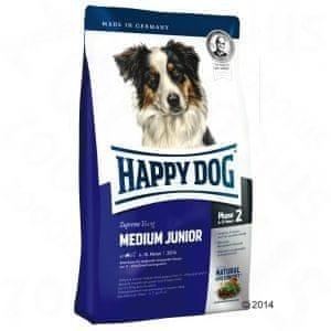 Happy Dog Medium Junior 10 kg