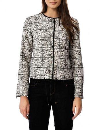 Timeout ženska jakna XS smetane