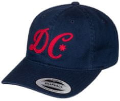 DC Fieldings M Hats Dark Indigo