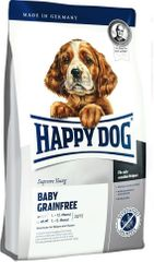 Happy Dog Baby Grainfree Kutyaeledel, 12,5 kg