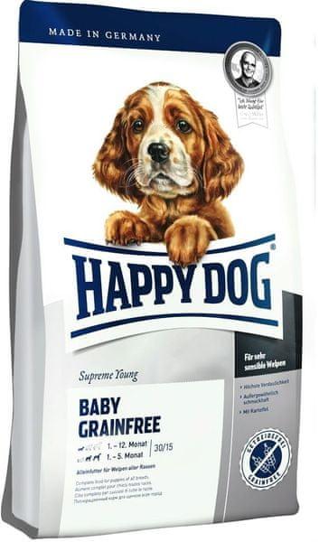Happy Dog Baby Grainfree 12,5 kg